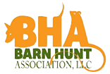 Barn Hunt Association Logo