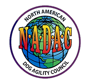 North American Dog Agility Council Logo